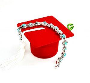 دستبندنقره فیروزه 4کد 236