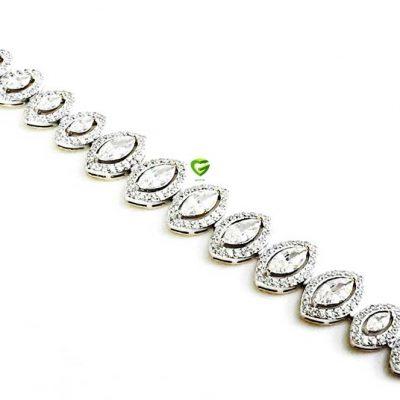 دستبند ژوپینگ مارکیز کد167