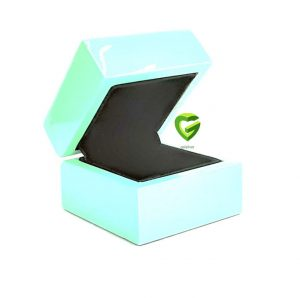 جعبه انگشترروشن کد 522