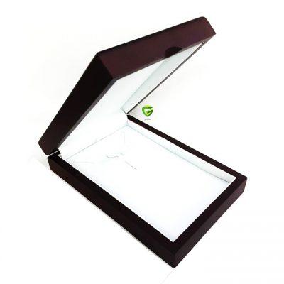 جعبه آلبالوئی مات کد334