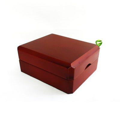 جعبه نیمست فندوقی کد540