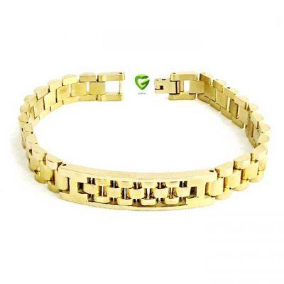 دستبند مردانه رولکس کد151