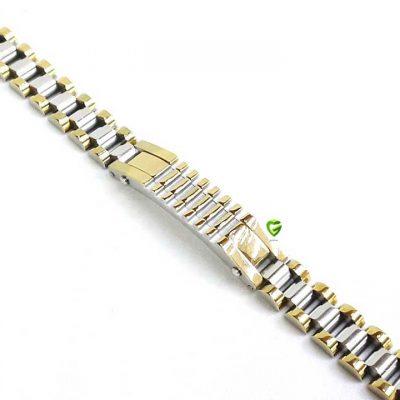 دستبند دورنگ کد 150