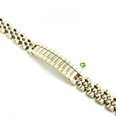 دستبندزرد مردانه کد 152