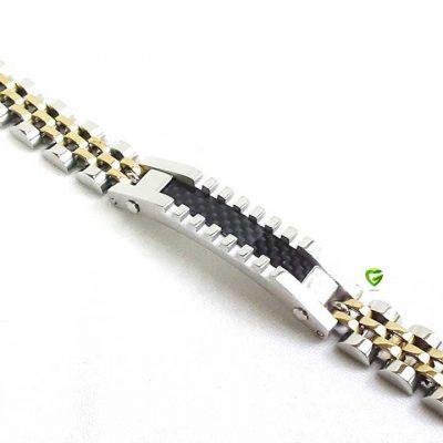دستبند رولکس کربن کد153