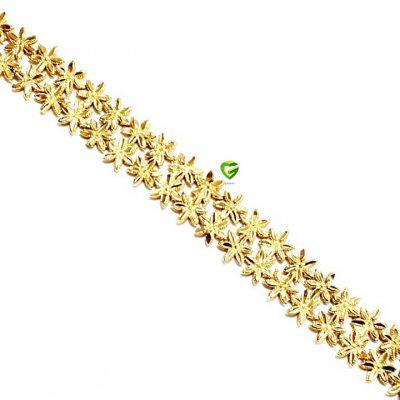 دستبندسفارشی زیتون کد1589