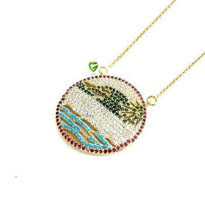ساحل سبز کد 1593