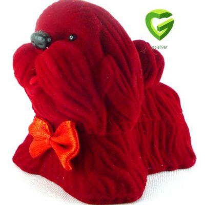سگ قرمز کد 2097