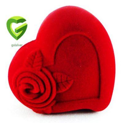 قلب قرمز کد 2115