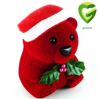 خرس قرمز کد 2116