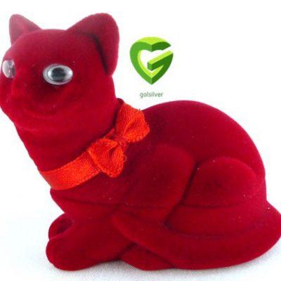 گربه قرمز کد 2103